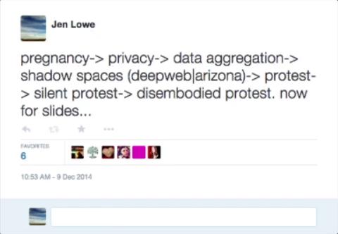 Jen Lowe Deep Lab plan