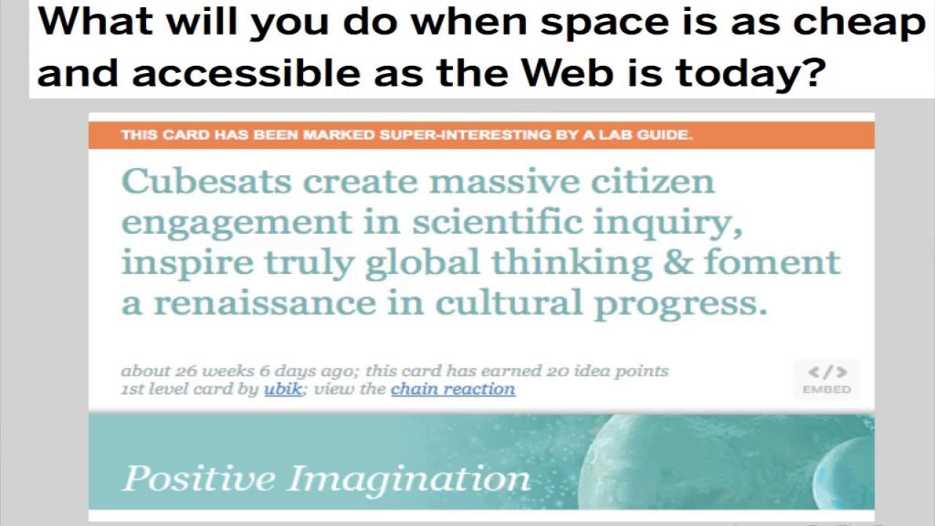 Ariel Waldman Hacking Space Exploration 007