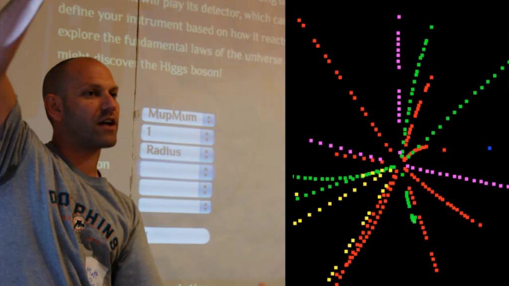 Ariel Waldman Hacking Space Exploration 00 13 01
