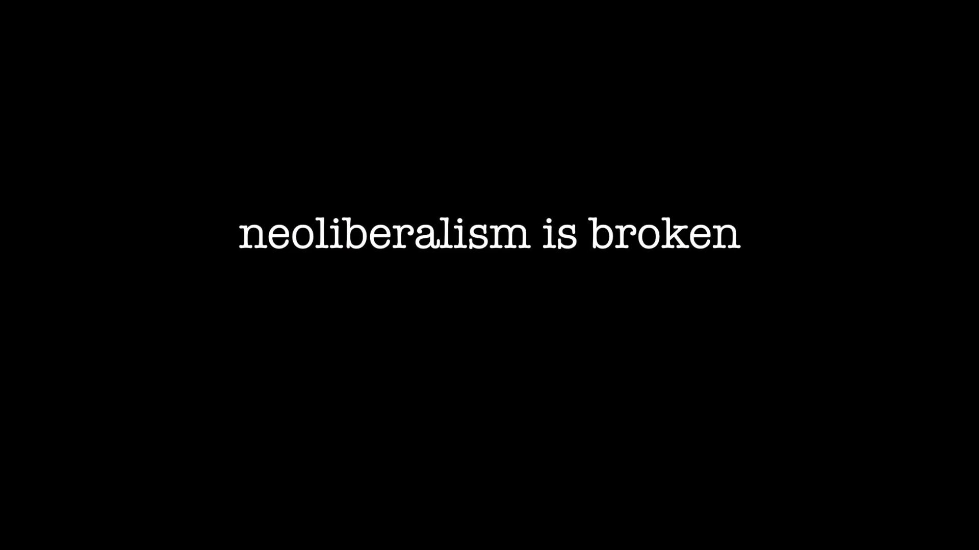 Postcapitalism - Paul Mason | Open Transcripts