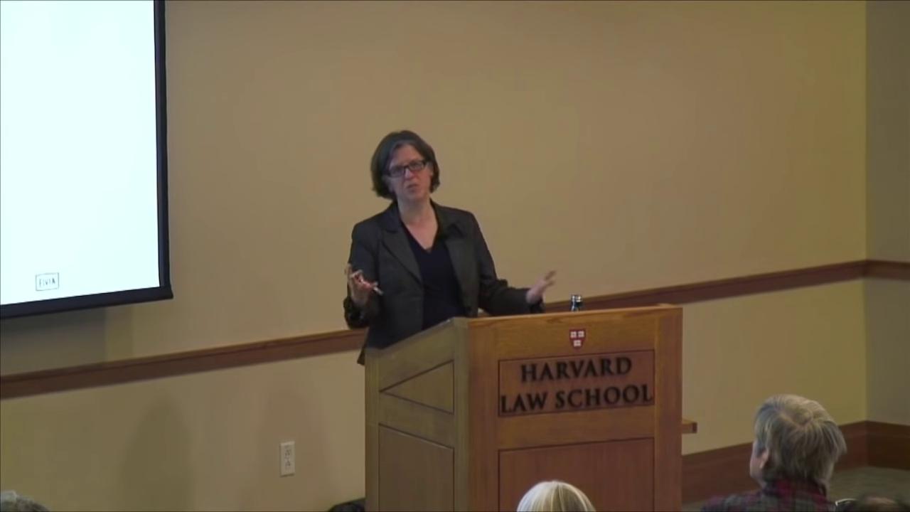 Automating Inequality - Virginia Eubanks